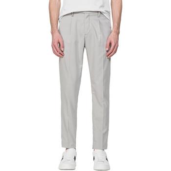Textiel Heren Chino's Antony Morato MMTR00529 FA600180 Grijs