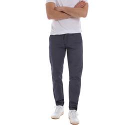 Textiel Heren Chino's Sseinse PSE569SS Blauw