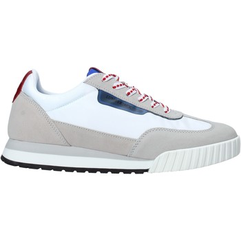 Schoenen Heren Lage sneakers Lumberjack SM81612 002 X22 Wit