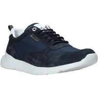 Schoenen Heren Lage sneakers Lumberjack SM82012 001 X97 Blauw