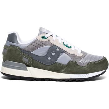 Schoenen Heren Lage sneakers Saucony S70404 Grijs