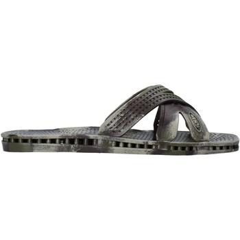 Schoenen Heren Slippers Sensi 5151/S Groen