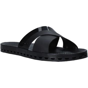 Schoenen Heren Sandalen / Open schoenen Sensi 4300/C Zwart