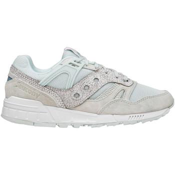 Schoenen Heren Lage sneakers Saucony S70416 Grijs