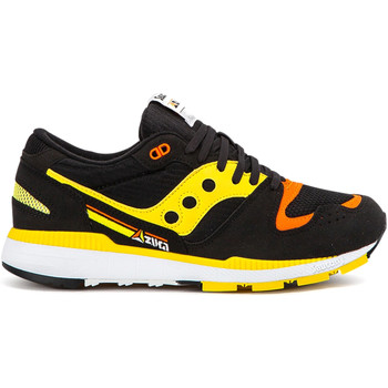 Schoenen Heren Lage sneakers Saucony S70437 Zwart