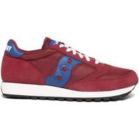 Schoenen Heren Lage sneakers Saucony S70368 Rood