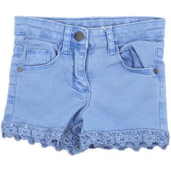 Textiel Kinderen Korte broeken / Bermuda's Losan 016-9001AL Blauw