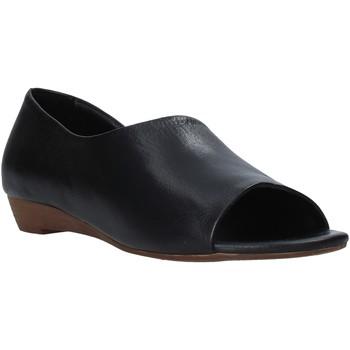 Schoenen Dames Sandalen / Open schoenen Bueno Shoes J1605 Zwart