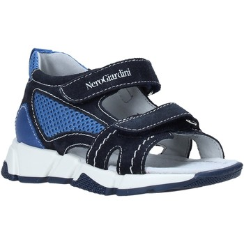 Schoenen Kinderen Sandalen / Open schoenen Nero Giardini E023880M Bleu