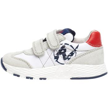 Schoenen Kinderen Lage sneakers Naturino 2014904 01 Wit