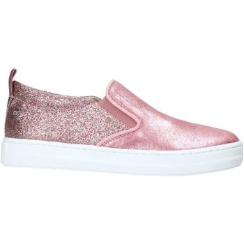 Schoenen Meisjes Instappers Naturino 2013760 63 Roze