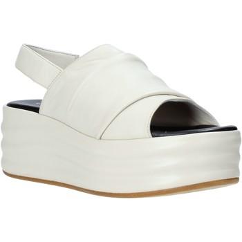 Schoenen Dames Sandalen / Open schoenen Café Noir GG422 Beige