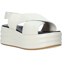 Schoenen Dames Sandalen / Open schoenen Café Noir GG426 Beige