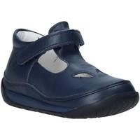 Schoenen Kinderen Sandalen / Open schoenen Falcotto 2013358 01 Bleu