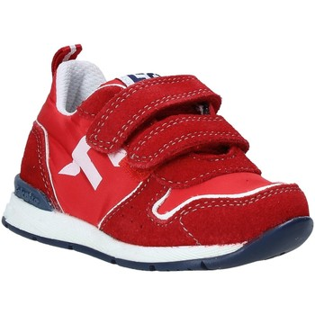 Schoenen Kinderen Lage sneakers Falcotto 2014924 01 Rouge