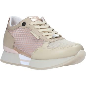 Schoenen Dames Lage sneakers Apepazza S0RSD01/NET Beige