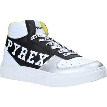 Schoenen Dames Hoge sneakers Pyrex PY020207 Zwart