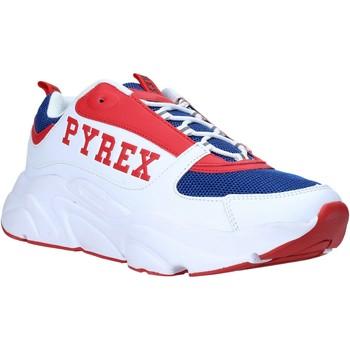 Schoenen Heren Lage sneakers Pyrex PY020206 Wit