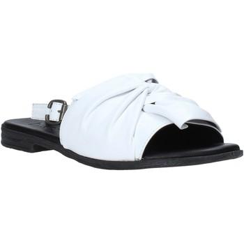Schoenen Dames Sandalen / Open schoenen Bueno Shoes Q2005 Wit