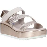 Schoenen Dames Sandalen / Open schoenen Comart 503428 Roze