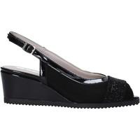 Schoenen Dames Sandalen / Open schoenen Comart 022889ST Zwart