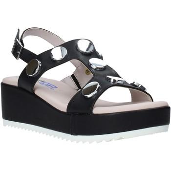 Schoenen Dames Sandalen / Open schoenen Comart 503430PE Zwart