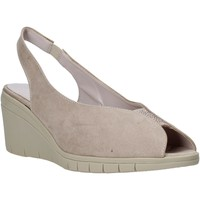 Schoenen Dames Sandalen / Open schoenen Comart 4D3415GT Beige