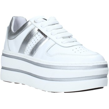 Schoenen Dames Lage sneakers Exton 1505 Wit
