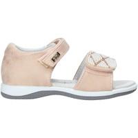 Schoenen Meisjes Sandalen / Open schoenen Miss Sixty S20-SMS756 Roze