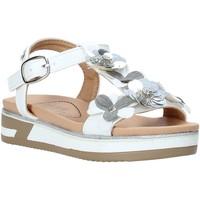Schoenen Meisjes Sandalen / Open schoenen Miss Sixty S20-SMS781 Wit