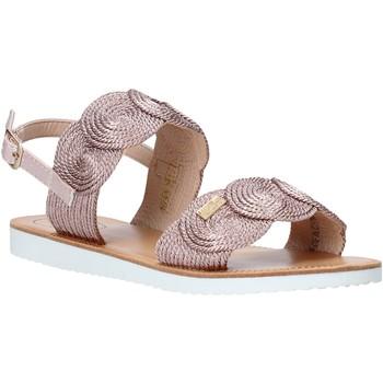 Schoenen Meisjes Sandalen / Open schoenen Miss Sixty S20-SMS786 Roze