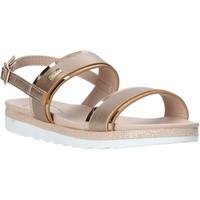 Schoenen Meisjes Sandalen / Open schoenen Miss Sixty S20-SMS778 Roze