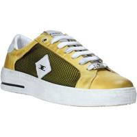 Schoenen Heren Lage sneakers Exton 177 Geel