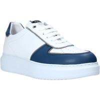 Schoenen Heren Lage sneakers Exton 956 Wit