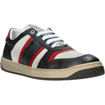 Schoenen Heren Lage sneakers Exton 310 Groen