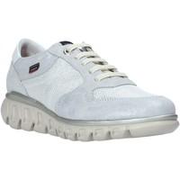 Schoenen Dames Lage sneakers CallagHan 13915 Grijs
