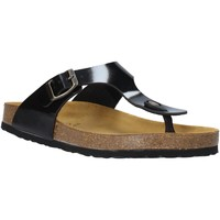 Schoenen Kinderen Slippers Bamboo BAM-222 Zwart