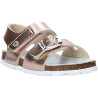 Schoenen Meisjes Sandalen / Open schoenen Grunland SB0389 Roze