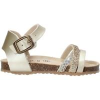 Schoenen Meisjes Sandalen / Open schoenen Grunland SB1544 Anderen
