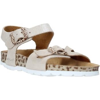 Schoenen Kinderen Sandalen / Open schoenen Grunland SB1519 Beige
