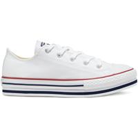 Schoenen Kinderen Lage sneakers Converse 668028C Wit