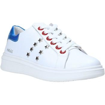 Schoenen Kinderen Lage sneakers Holalà HS0064L Wit