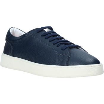 Schoenen Heren Lage sneakers Marco Ferretti 210344MF Blauw