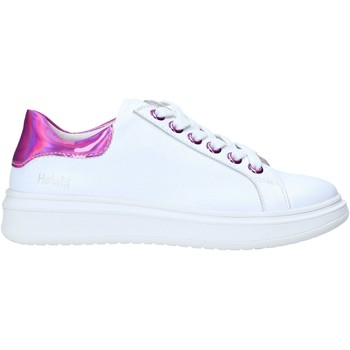 Schoenen Meisjes Lage sneakers Holalà HS0067L Wit