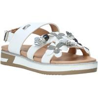 Schoenen Meisjes Sandalen / Open schoenen Miss Sixty S20-SMS780 Wit