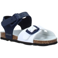Schoenen Kinderen Sandalen / Open schoenen Grunland SB0027 Blauw