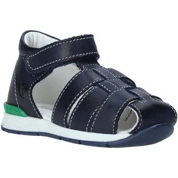 Schoenen Kinderen Sandalen / Open schoenen Falcotto 1500862 01 Bleu