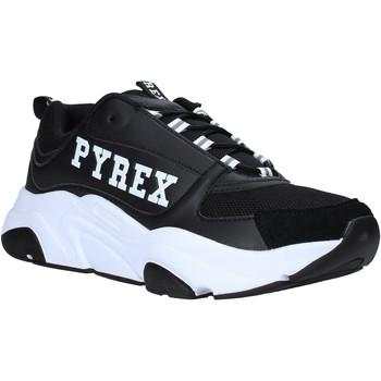 Schoenen Heren Lage sneakers Pyrex PY020206 Zwart