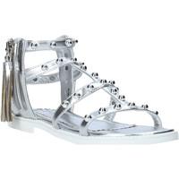 Schoenen Meisjes Sandalen / Open schoenen Joli JT0080S Zilver