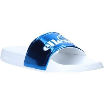 Schoenen Dames Slippers Ellesse OS EL01W70417 Bleu